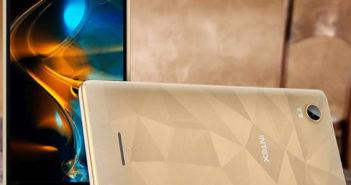 Intex Aqua Power HD 4G ufficiale