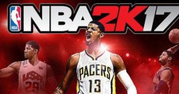NBA 2K17 requisiti e squadre