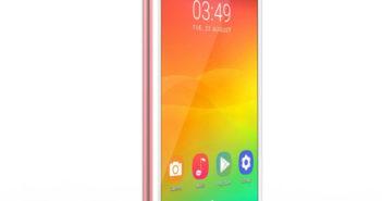 Oukitel C4 smartphone economico ufficiale