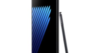 Samsung Galaxy Note 7 ufficiale