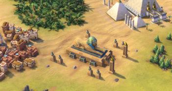 Civilization VI dettagli ufficiali