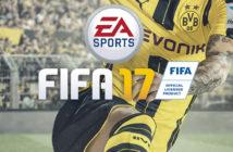 Classifica videogiochi UK: FIFA 17 primo, Gears of War 4 insegue