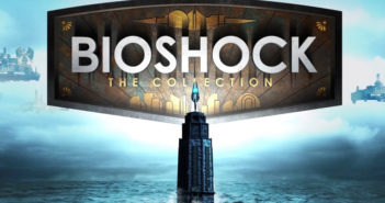 Bioshock The Collection dettagli gioco