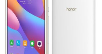 Honor Pad 2 ufficiale