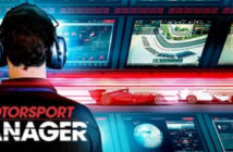 Motorsport Manager: uscita e requisiti sistema