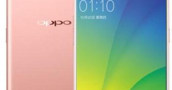 OPPO R9s e R9s Plus specifiche e prezzi ufficiali