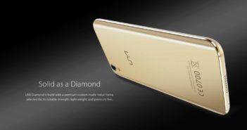 UMi Diamond specifiche e prezzi ufficiali