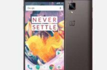 OnePlus 3T specifiche e prezzi
