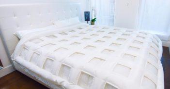 rifare il letto
