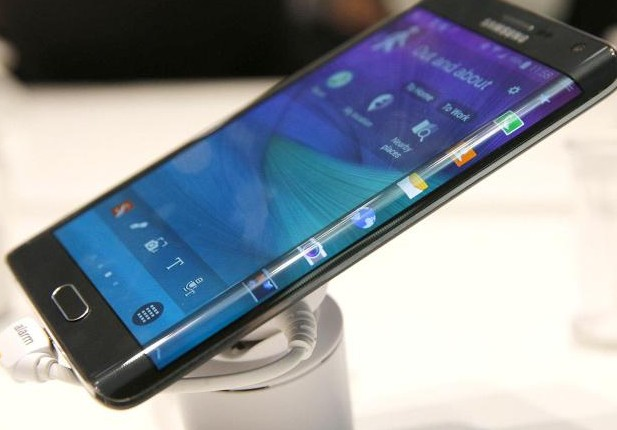 smartphone flagship