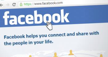 creare pagina facebook