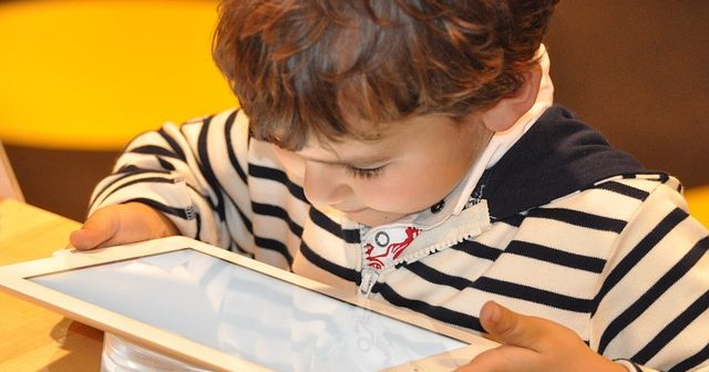 tablet bambini
