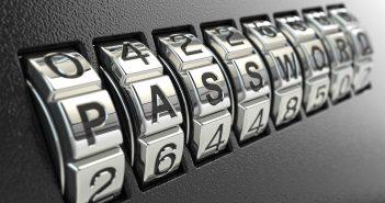app conservare password