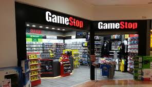gamestop fallimento