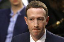 Facebook unione europea