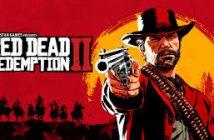 Red dead redemption 2 capolavoro