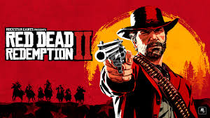 Red dead redemption 2 capolavoro