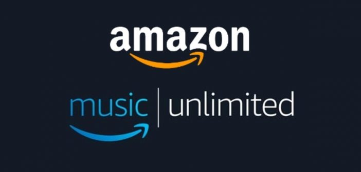 Amazon sconti black friday music