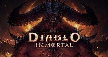 Blizzard Diablo immortal mobile