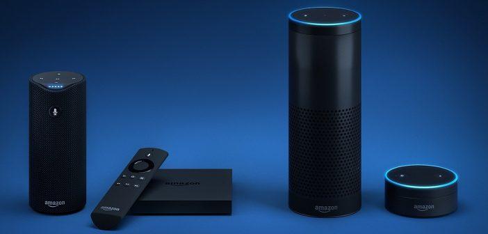 Alexa Amazon down