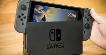nintendo switch vendite