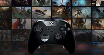 Xbox Scarlett Playstation 5