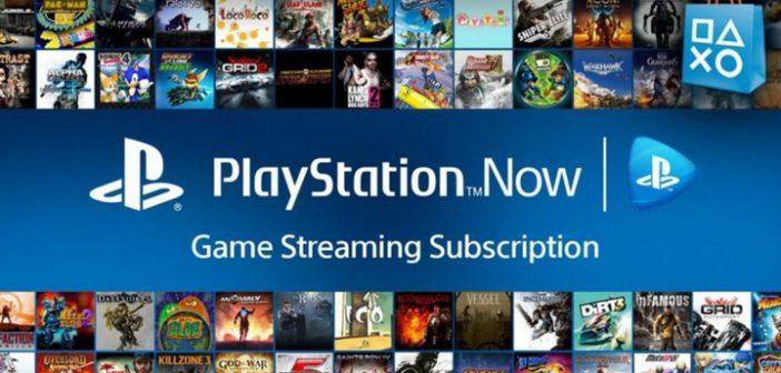 Playstation Now lista giochi