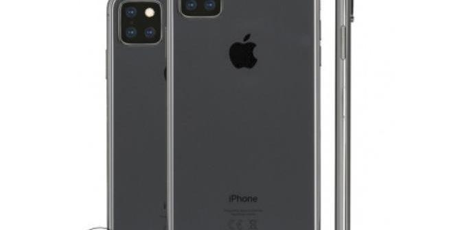 leak iphone 2019 fotocamera