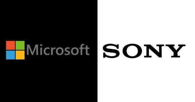 Sony Microsoft cloud gaming