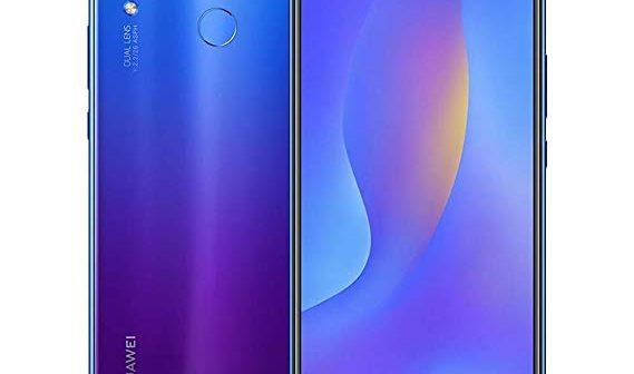 sfilata Huawei