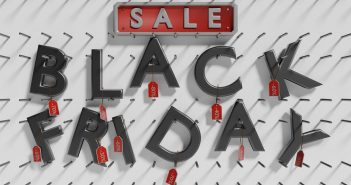 Black Friday 2020 quando