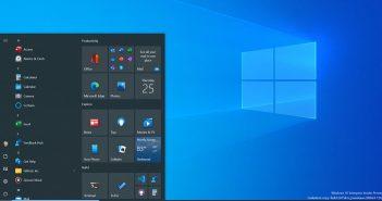 Windows 10 aggiornamento bug