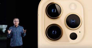 iPhone 13 schermo