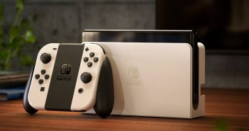 Quando esce nuova Nintendo Switch Oled