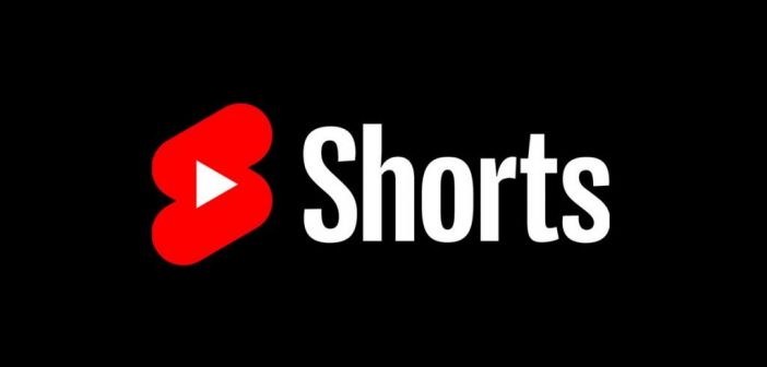 Youtube Shorts dove