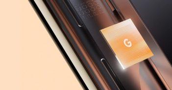 Google produzione chip