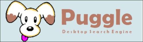 Puggle1 Puggle – Il motore di ricerca interno per i file del nostro hard disk!