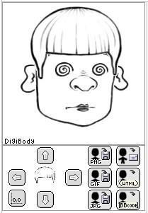 Digibody's Caricature Maker – Creare buffe caricature direttamente