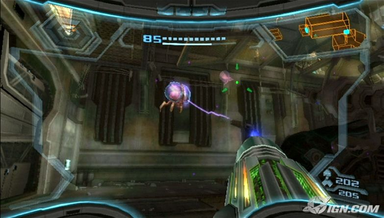 """Metroid Prime: la Classe non è acqua, è """"Guerriera"""" ! Metroid-prime-3-corruption-20070826101137500"""