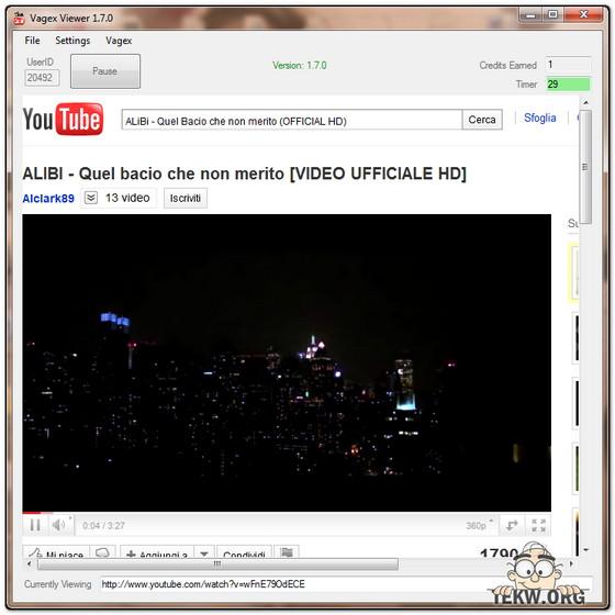 credito badoo youtube tutto porno
